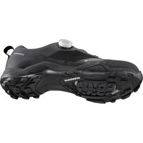 Shimano SH-MT701 GTX Schuhe black